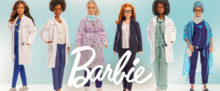 Barbie Thank You Heroes 2021